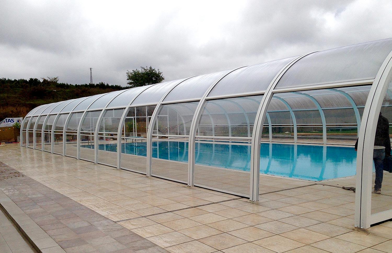 Verona hpa ref covers for Cubiertas para piscinas