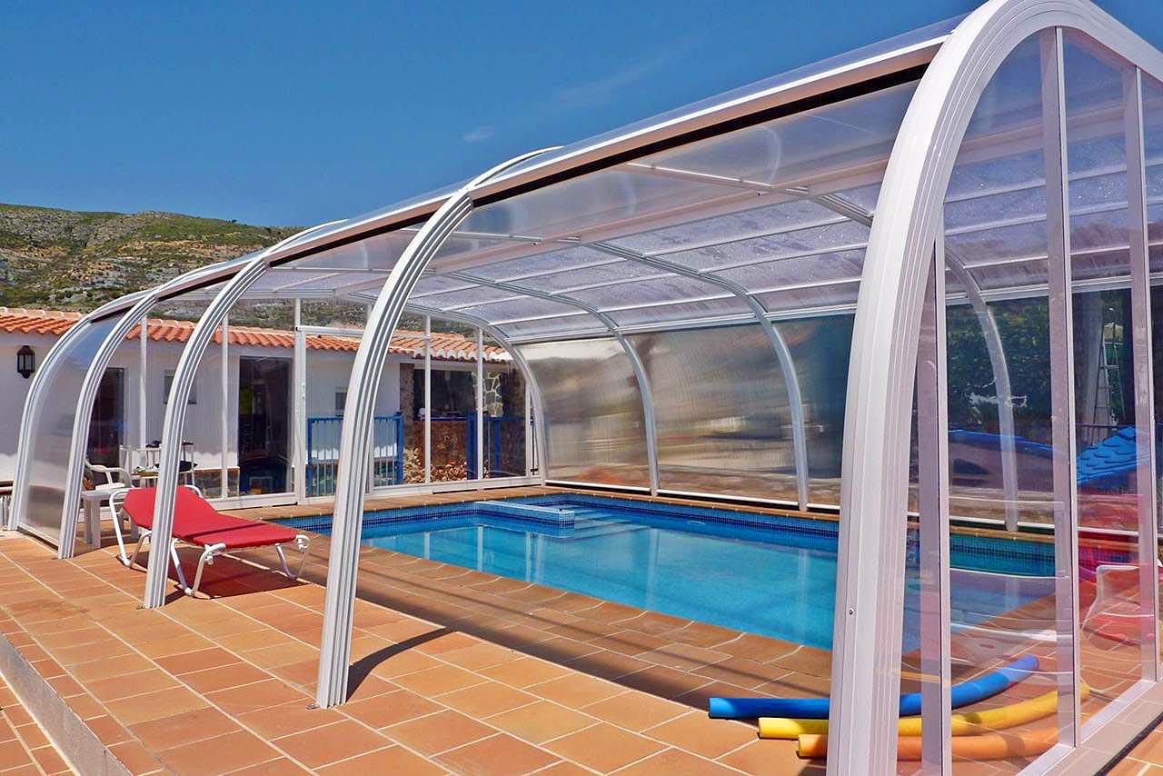 cubierta de piscina fija verona refcovers