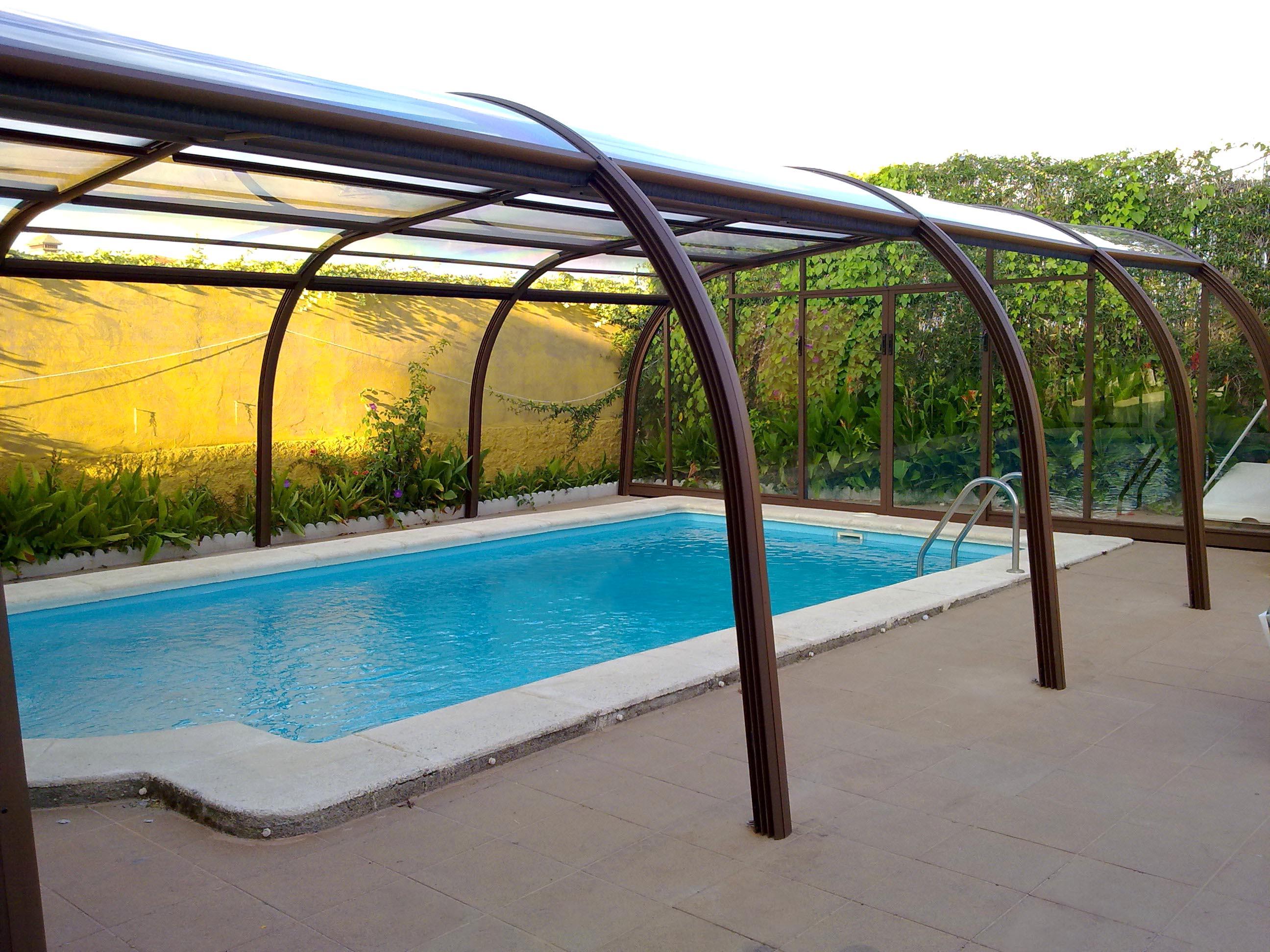 Verona vision ref covers cubiertas de piscina for Cubierta de piscina