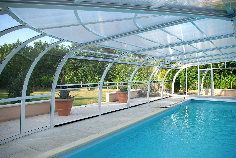 Murano ref covers cubiertas de piscina for Cubiertas piscina